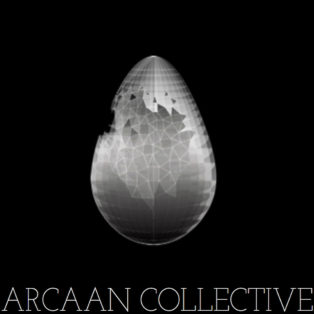 img logo fulldome organization ARCAAN Collective