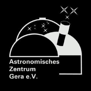 img logo fulldome organization Astronomisches Zentrum Gera e. V.