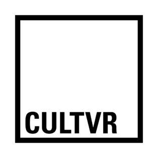 img logo fulldome organization CULTVR LAB