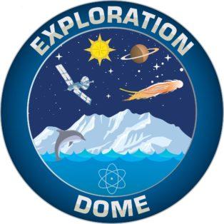 img logo fulldome organization Exploration Dome