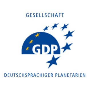 img logo fulldome organization gdp-society-of-the-german-speaking-planetariums