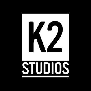 img logo fulldome organization K2 Studios