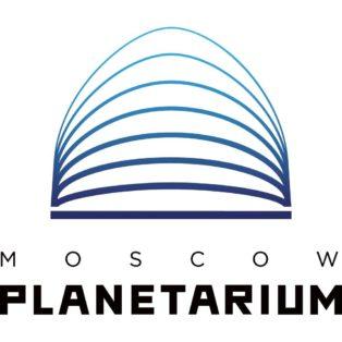 img logo fulldome organization Moscow Planetarium