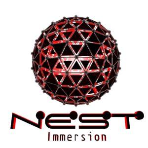 img logo fulldome organization NEST Immersion