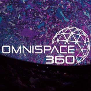 img logo fulldome organization omnispace360