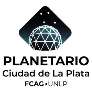 img logo fulldome organization Planetario Ciudad de La Plata