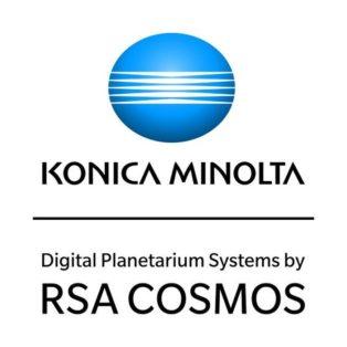 img logo fulldome organization RSA Cosmos