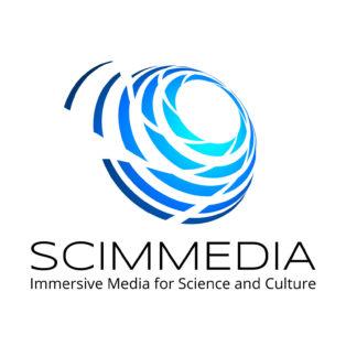 img logo fulldome organization Scimmedia GmbH