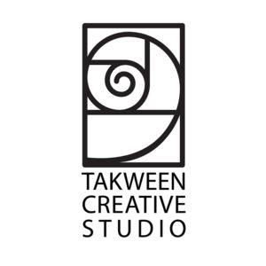 img logo fulldome organization Takween Creative Studio