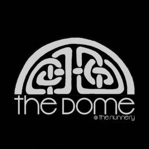 img logo fulldome organization the Dome
