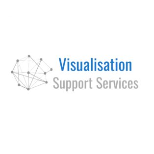 img logo fulldome organization Visualisation Support Services