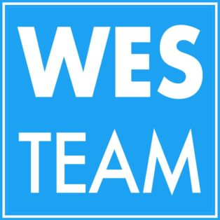 img logo fulldome organization Wes Team