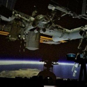 7thSense Takes Audiences Closer to Stars at South Coast Planetarium