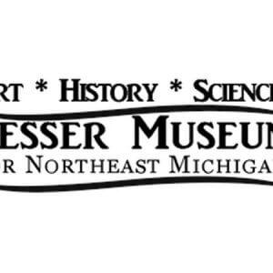 Besser Museum for Northeast Michigan - Logo