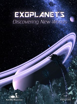 img news fulldome A New Exoplanets Show From Loch Ness Productions