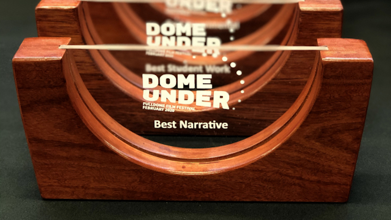 img news fulldome award-winners-of-dome-under-festival-2020