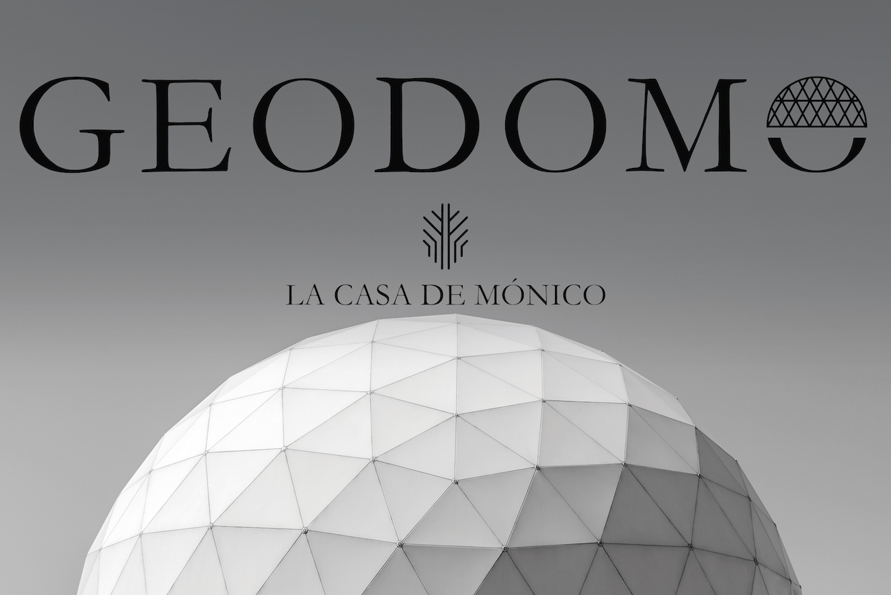 img news fulldome Geodomo Opening in Madrid