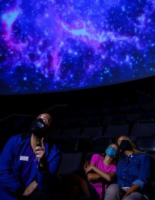 img news fulldome Job Opportunity: Planetarium Specialist, Arizona Science Center