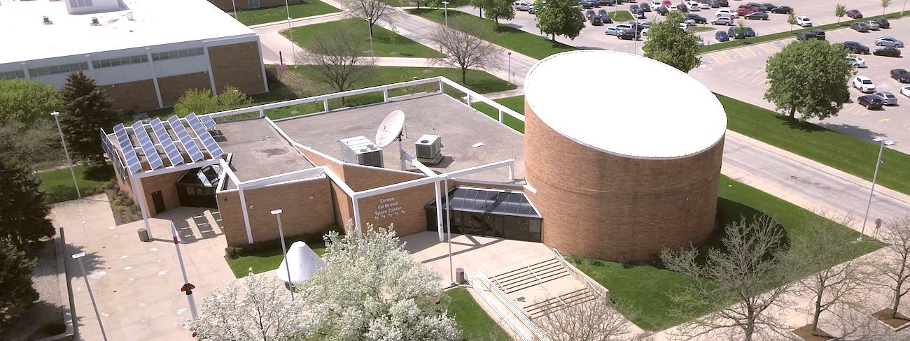 img news fulldome job-opportunity-planetarium-educator-cernan-earth-space-center