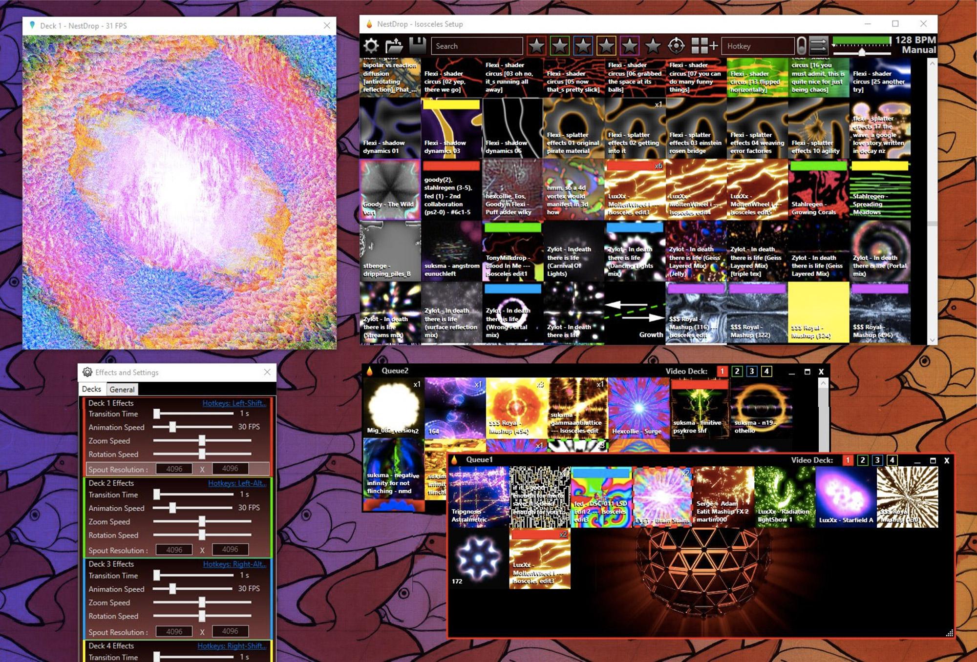 img news fulldome nestdrop-vj-engine-for-the-dome