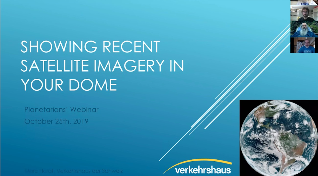 img news fulldome showing-recent-satellite-imagery-in-your-dome-video-seminar