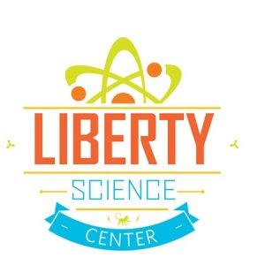 Liberty Science Center - Logo