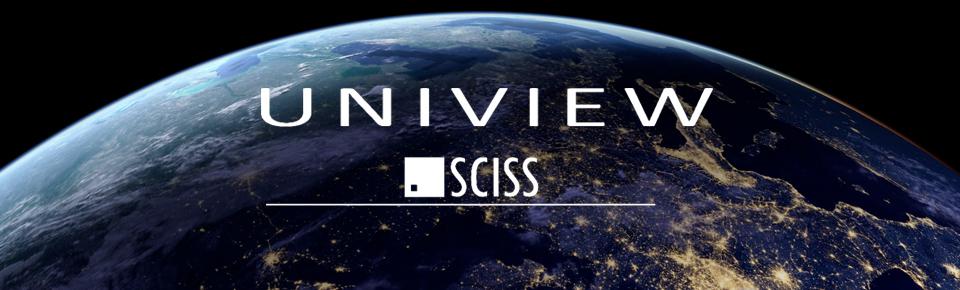 UNIVIEW by SCISS - Planetarium Visualization Software