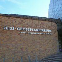 Zeiss Grossplanetarium Berlin