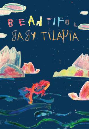 img poster fulldome show beautiful-baby-tilapia