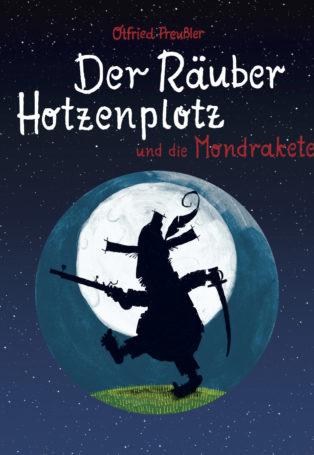 img poster fulldome show Der Räuber Hotzenplotz und die Mondrakete