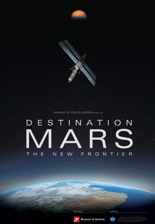 img poster fulldome show destination-mars-the-new-frontier