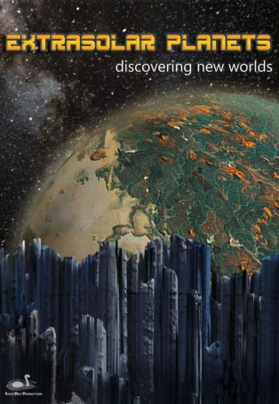 img poster fulldome show Extrasolar Planets - Discovering New Worlds