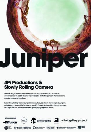 img poster fulldome show juniper