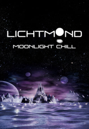 img poster fulldome show LICHTMOND - Moonlight Chill