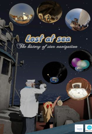 img poster fulldome show lost-at-sea