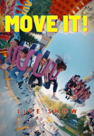 img poster fulldome show MOVE IT!