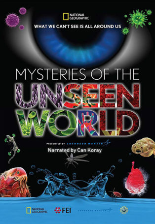 img poster fulldome show mysteries-of-the-unseen-world