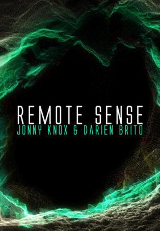 img poster fulldome show Remote Sense