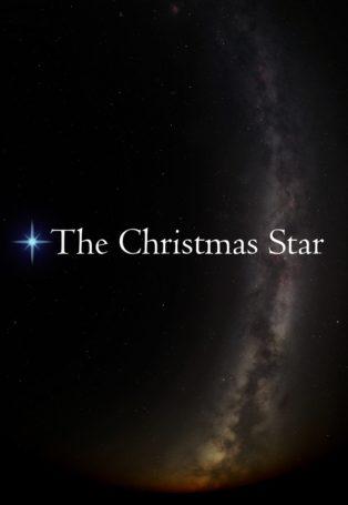 img poster fulldome show The Christmas Star