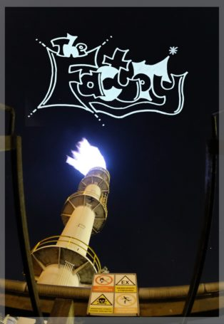 img poster fulldome show the-factory