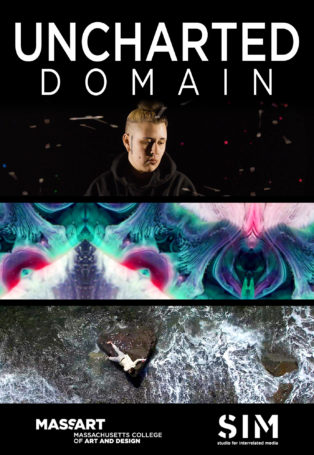 img poster fulldome show uncharted-domain-massart-2017