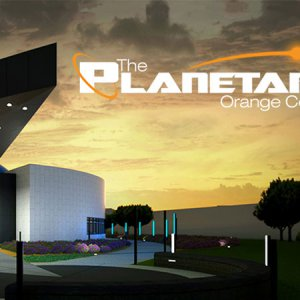 OOC Planetarium
