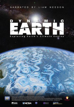 Dynamic Earth Fulldome Show
