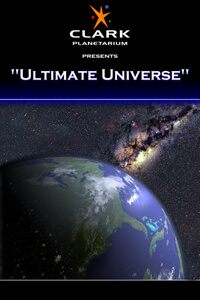 Ultimate Universe – Fulldome Show