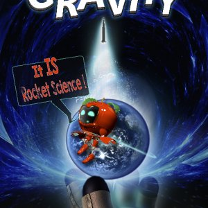 Defying Gravity: It IS Rocket Science - Fulldome Show