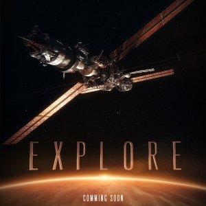Explore - Fulldome Show