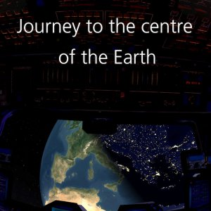 Journey at the center of the Earth - Fulldome Show