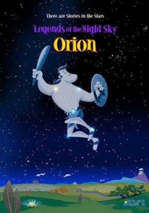 Orion legends