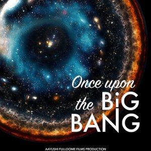Once Upon the Big Bang - Fulldome Show