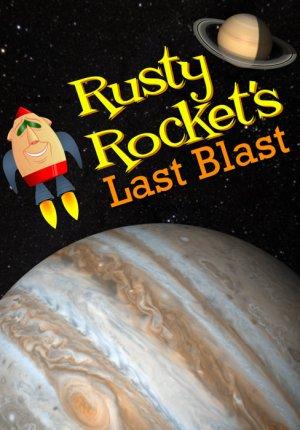 Rusty rockets